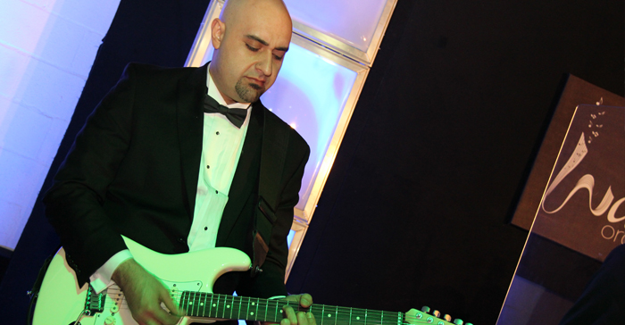 Top40 Live Band for Weddings