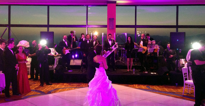 Persian Live Band Beverly Hills